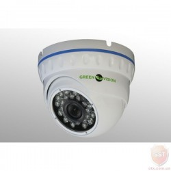 IP камера GV-003-IP-E-DOSP14-20 POE Green Vision 4020