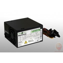 3623 GV-PS ATX S400/8 black GreenVision блок питания