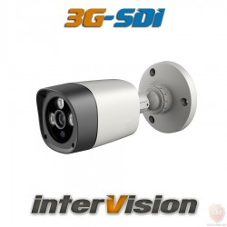 3G-SDI видеокамера interVision 3G-SDI-2428WIDE
