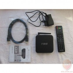 AKO-TVB-010 медиаплеер T95 TV BOX Amlogic S905 1G