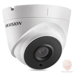 HD-TVI видеокамера Hikvision DS-2CE56D1T-IT3 (2.8 мм)